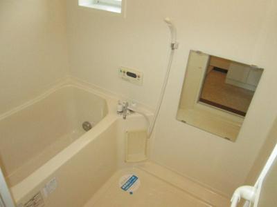 【浴室】メゾンセギュレ