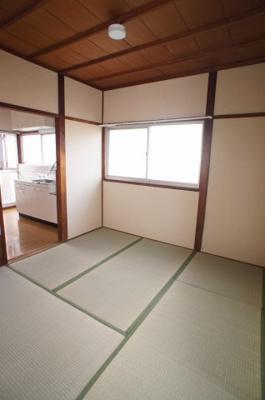 【寝室】みずほ荘