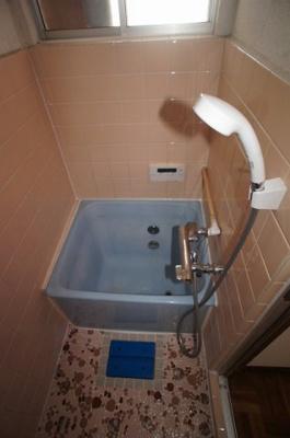 【浴室】みずほ荘