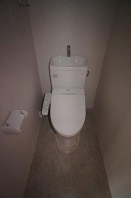 【トイレ】みずほ荘