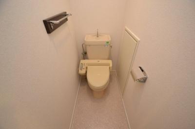 【トイレ】グランディア六甲LEGEND