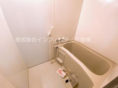 【浴室】プレジール加納