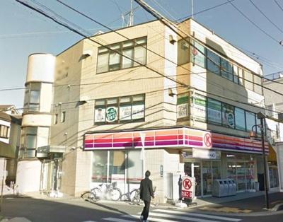 【外観】田中サンライズビル 3階