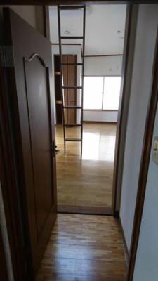 【洋室】中島アパート