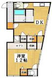 中島アパートの画像