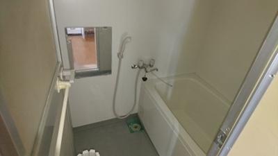 【浴室】根岸パークビル