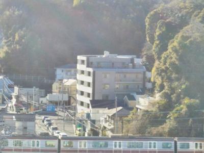 【展望】ガーデンライフ湘南田浦壱番館