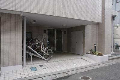 【その他共用部分】ガーデンライフ湘南田浦壱番館