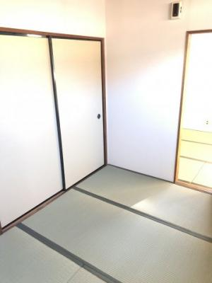【和室】常盤荘