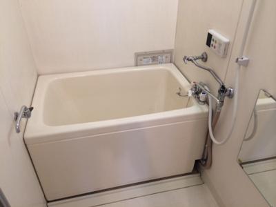 【浴室】プレジール北久里浜