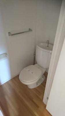 【トイレ】グリーンパーク根岸B