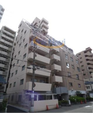 【外観】ベルデフラッツ新大阪