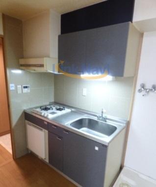 【キッチン】ベルデフラッツ新大阪