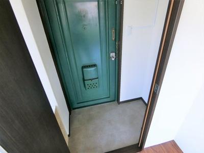【玄関】ライフポケット甲子園