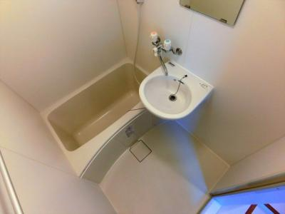 【浴室】ライフポケット甲子園