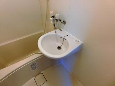 【洗面所】ライフポケット甲子園