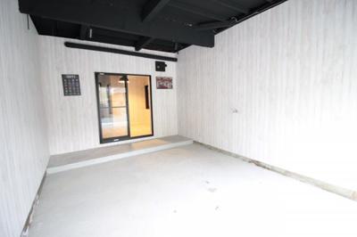 【駐車場】太子堂HYガレージハウス