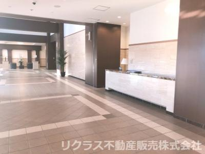 【その他共用部分】BELISTA神戸旧居留地