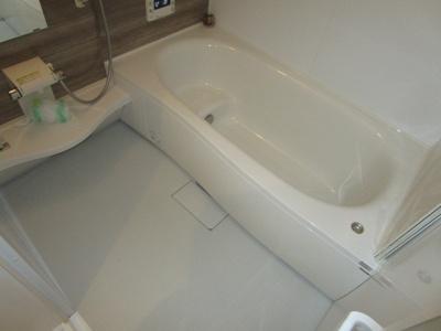 【浴室】メロディーハイム守口Suite