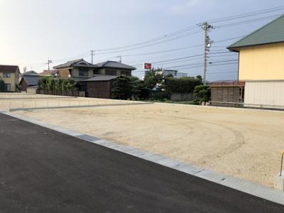 【外観】コゾタウン 金蔵寺