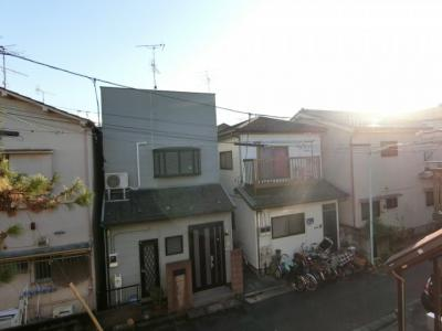 【展望】メゾンヤシキ