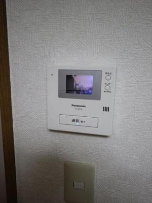 【設備】風水カーサ