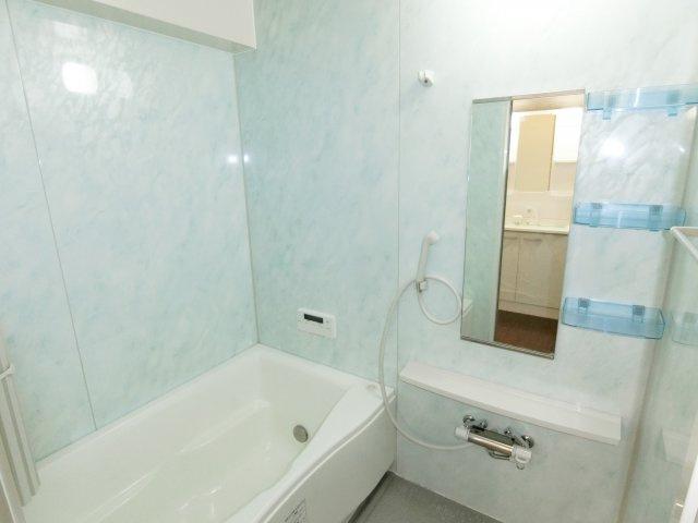 【浴室】朝日プラザCITYウェストヒル神戸B棟