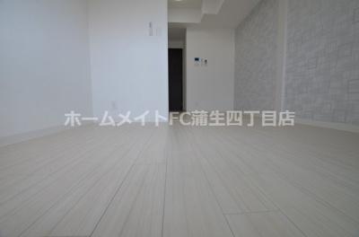 【寝室】ビガーポリス346京橋Ⅱ