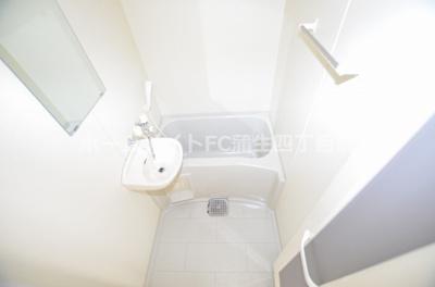 【浴室】カーディナル蒲生