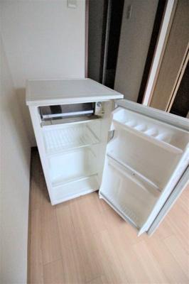 ★冷蔵庫付き★