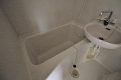 【浴室】ハイム瓜生堂