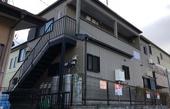 神奈川県秦野市南矢名2丁目一棟アパートの画像