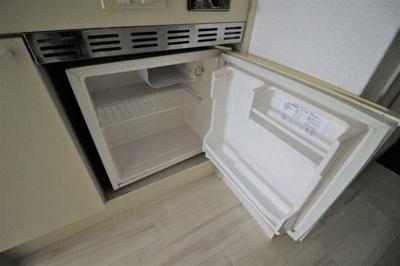 ★ミニ冷蔵庫付き★