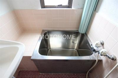 【浴室】ドムール磯路