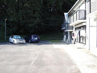 【駐車場】プレミールせきね