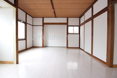 【寝室】南恩加島三丁目テラスハウス