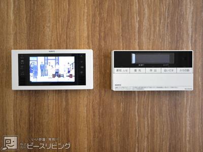浴室TV付き ※同室タイプの写真です