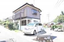 千葉市緑区高津戸町 中古一戸建て 外房線土気駅の画像