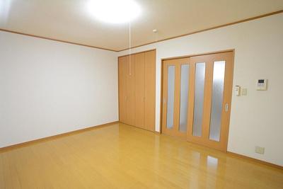 【居間・リビング】サンガーデン下林7