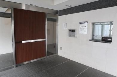 【エントランス】アトレ城東