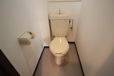 【トイレ】ブロードエトワール