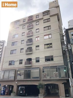 JR三ノ宮より徒歩10分 阪神神戸三宮駅より徒歩9分 便利な複数沿線利用可!!