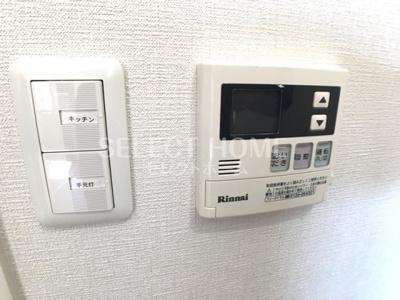 【設備】東岡崎Residence