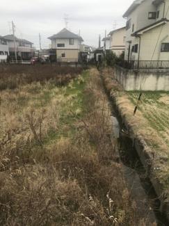【外観】54195 羽島市正木町曲利土地