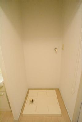 【庭】中野ハイツ4