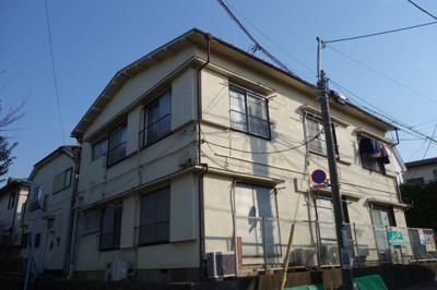 【外観】第2宮下荘