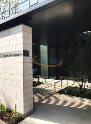 【その他共用部分】グランドメゾン新梅田タワー