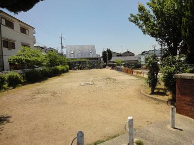 笠神公園 130m 徒歩3分