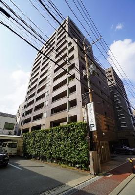 【外観】アダージュ薬院壱番館