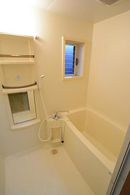 【浴室】エスポワール柞田5